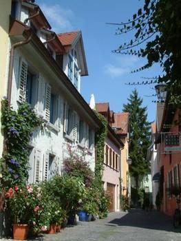 Konstanz House 24